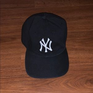 47 Brand NY hat purchased at Nordstrom
